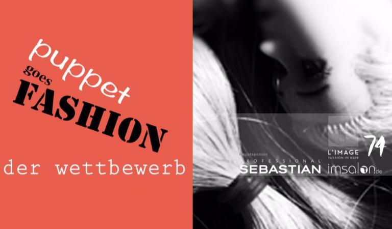 Wettbewerb: puppet goes fashion