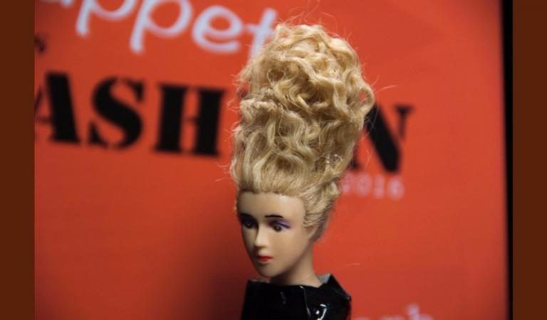 Puppet goes fashion - die Sieger stehen fest